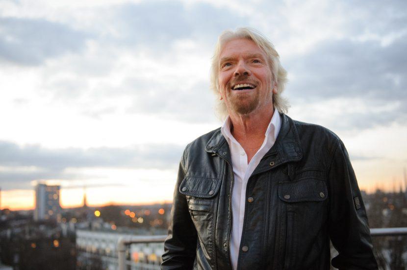 Richard Branson: Tu prioridad número uno son los colaboradores