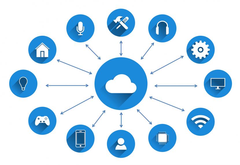 Siete razones para considerar el ERP en la nube