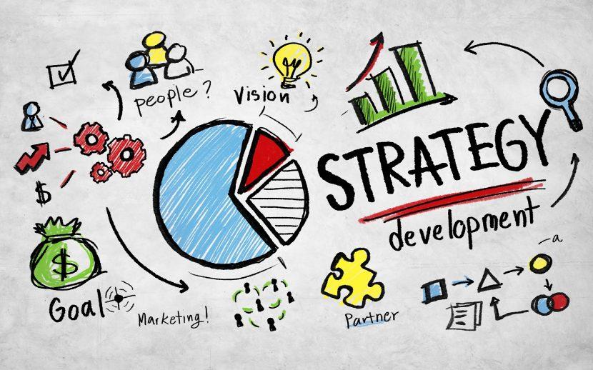 ¿Cómo diseñar una buena estrategia?.