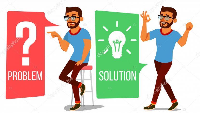 3 Maneras de aprender a resolver problemas y ser resilientes.