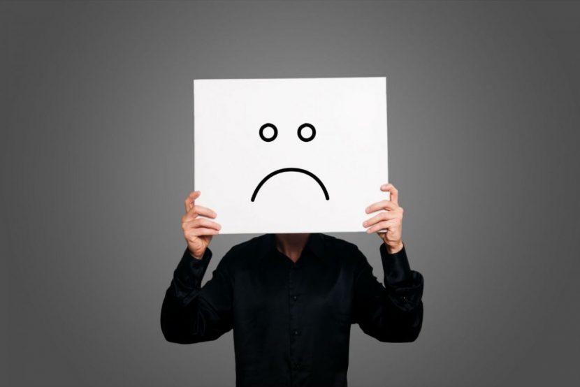 Por qué hoy eres menos feliz que ayer y que mañana