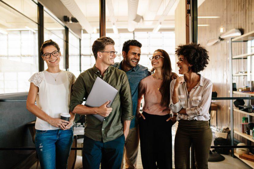 Millennials: ¿cómo procesar el recambio generacional en las empresas?