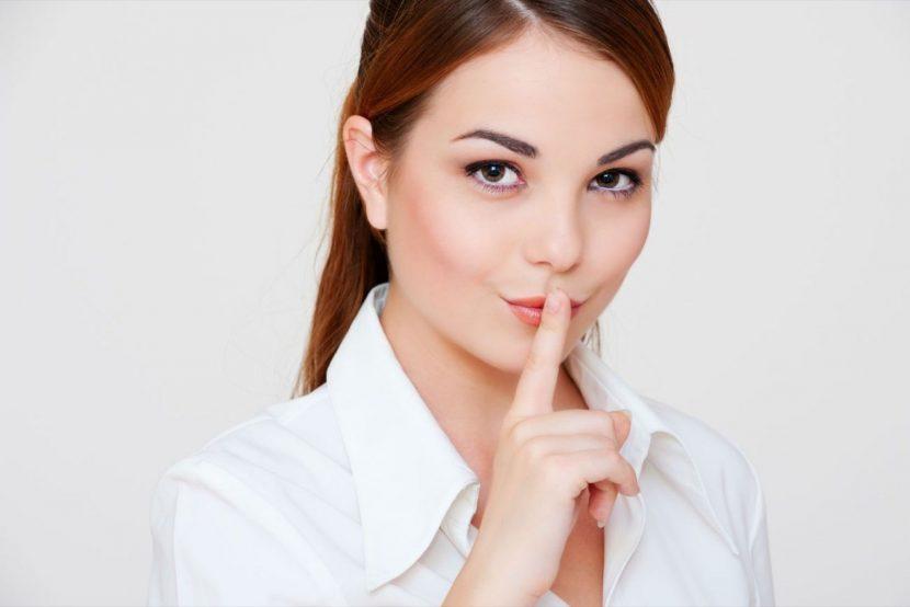7 cosas en las que deberías insistir sin importar lo que la gente diga