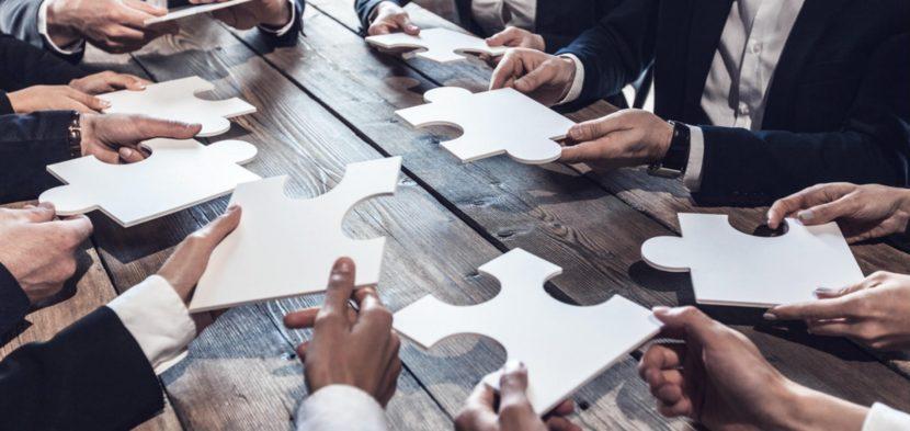 Desmontando mitos sobre el trabajo en equipo