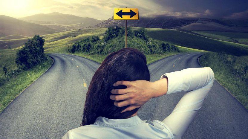 Estrategias para tomar decisiones cuando tienes dudas