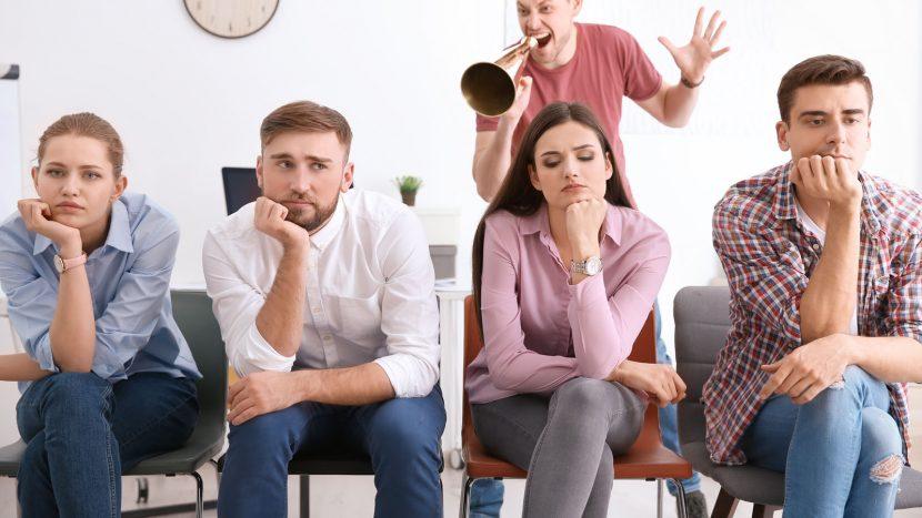 Inteligencia Conversacional: Los 12 secretos de la comunicación efectiva.