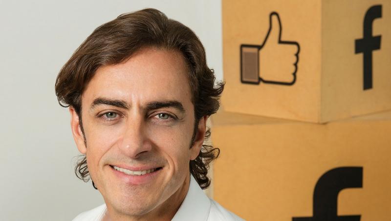 """""""Con Facebook, cualquier emprendedor llega a miles de clientes"""""""