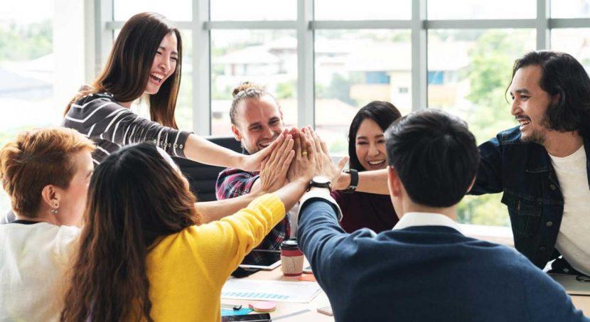 La clave para la motivación dentro de las empresas y cómo sacar provecho de ella