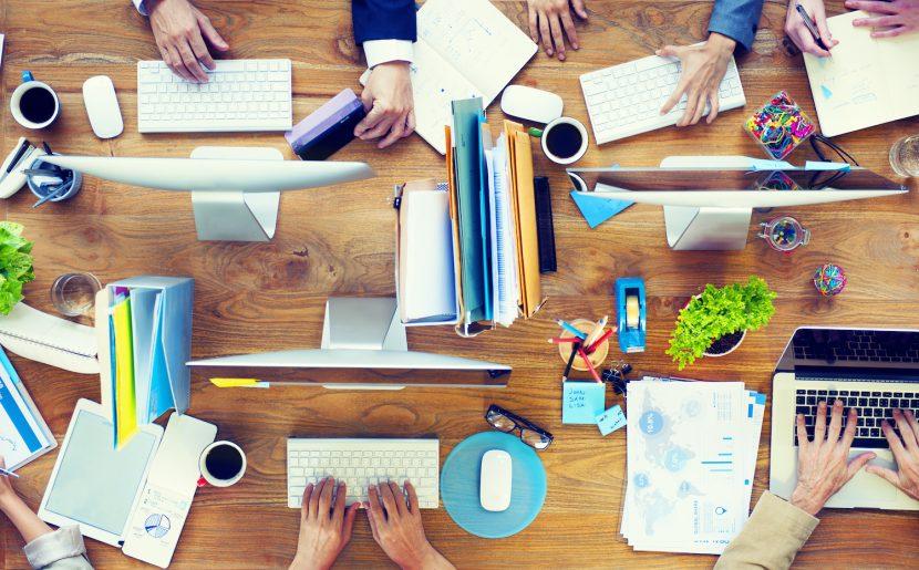9 ideas para construir un gran equipo para tu startup.