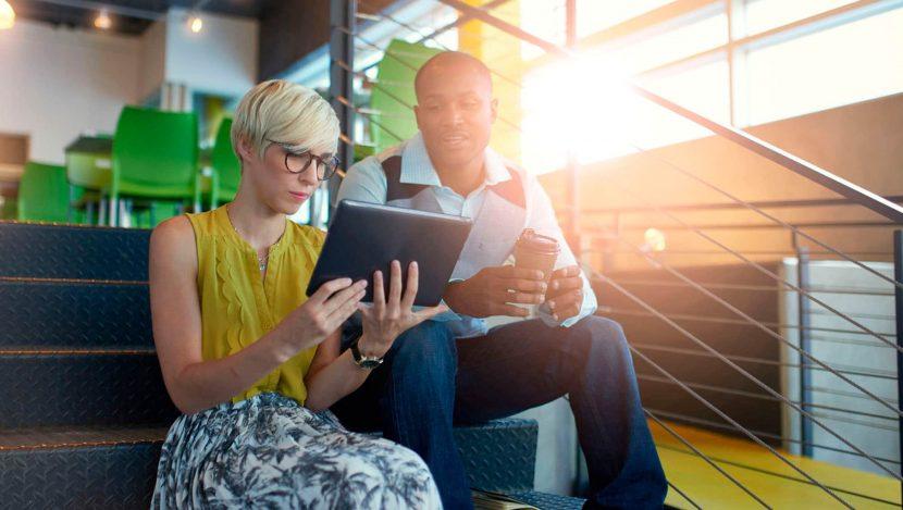 Tendencias globales que van a cambiar la forma de trabajar