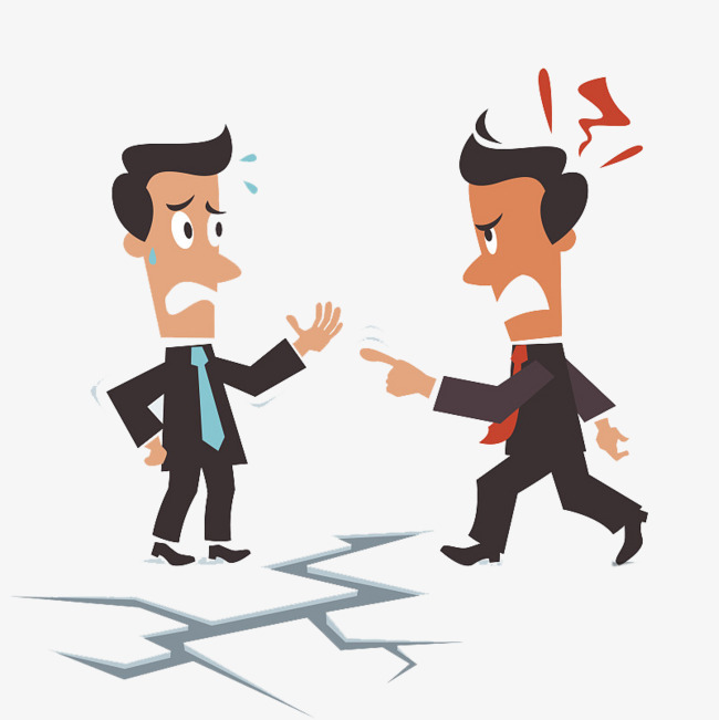 Los conflictos que genera la ausencia de comunicación interna
