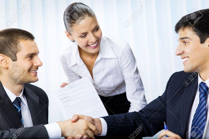 Lecciones de negociación de grandes empresarios