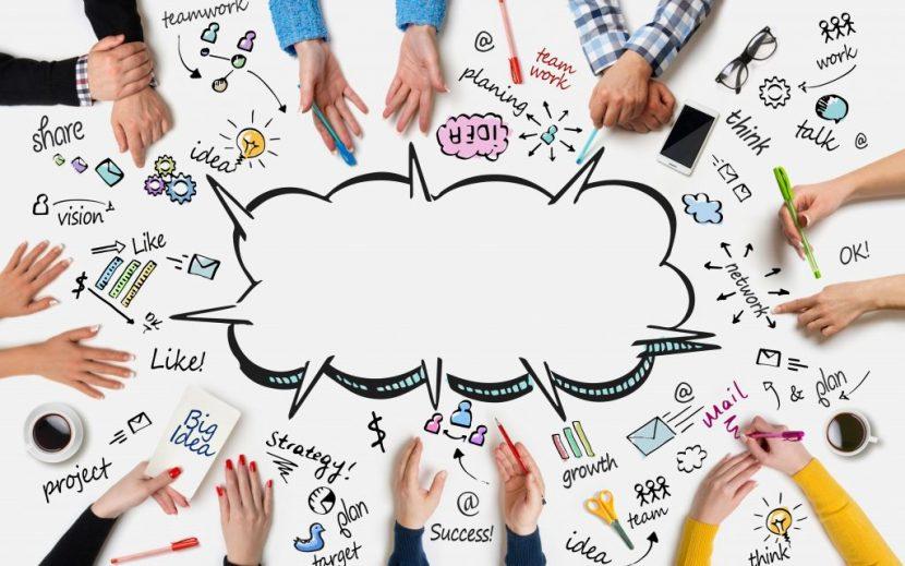 Qué es el Brainstorming y cómo puede utilizarlo