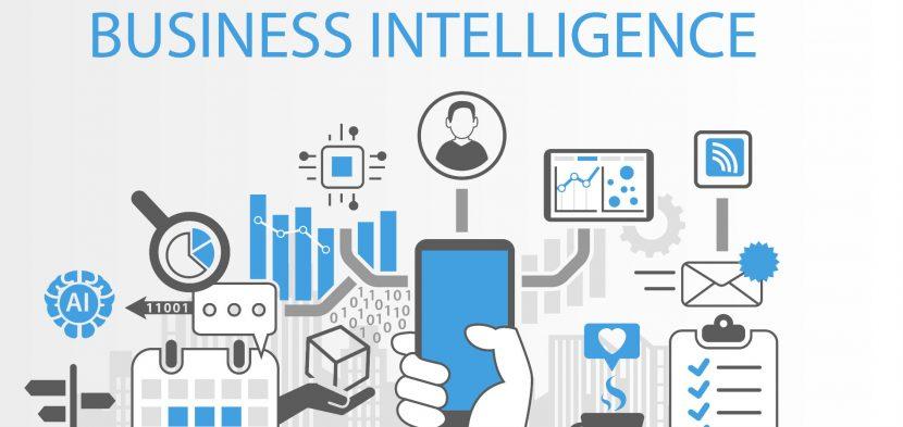 Desempeño Organizacional mediante Inteligencia Empresarial (BI)