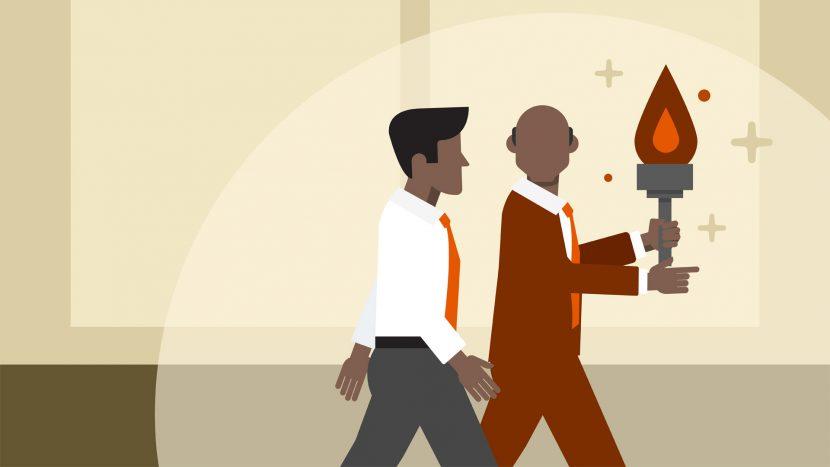 Una Guía con 5 Pasos para padres, profesoras, educadores, orientadoras, entrenadores y mentoras del siglo XXI.