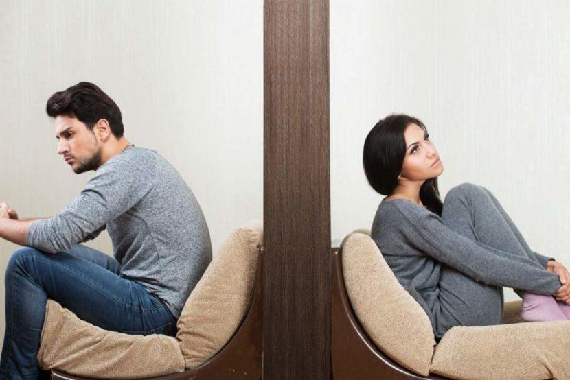 Una relación no se destruye por los conflictos, sino por la distancia emocional