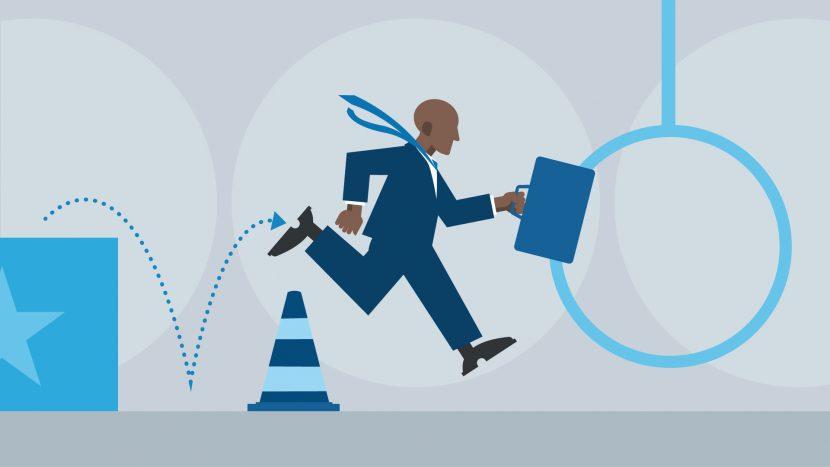 El dilema paradójico de la llamada agilidad estratégica