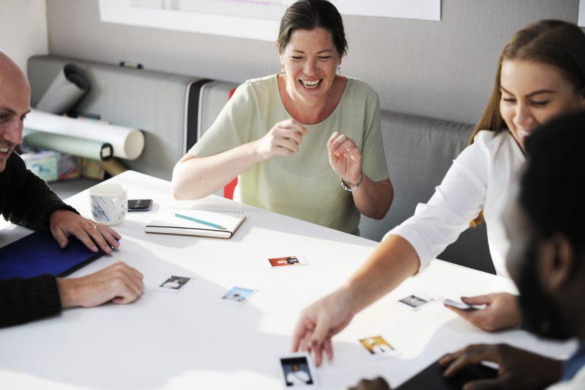 5 formas de crear un mejor entorno laboral