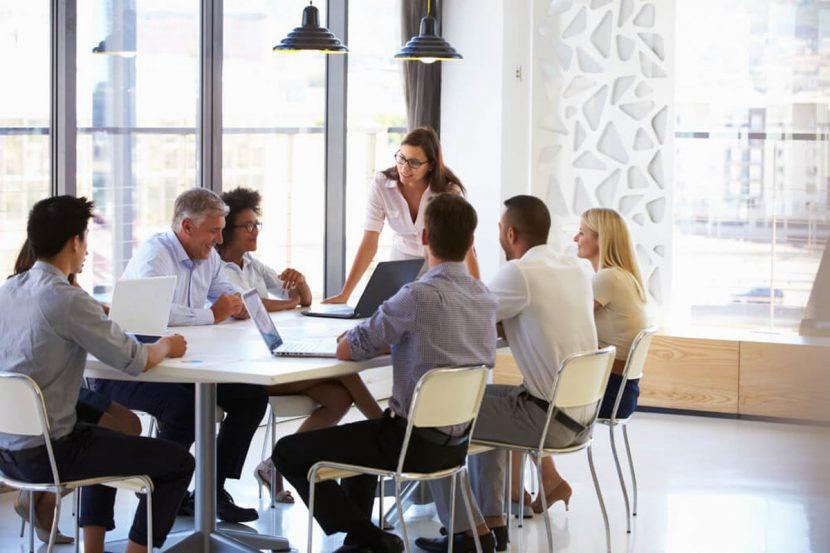 La Inteligencia Emocional como un componente del liderazgo