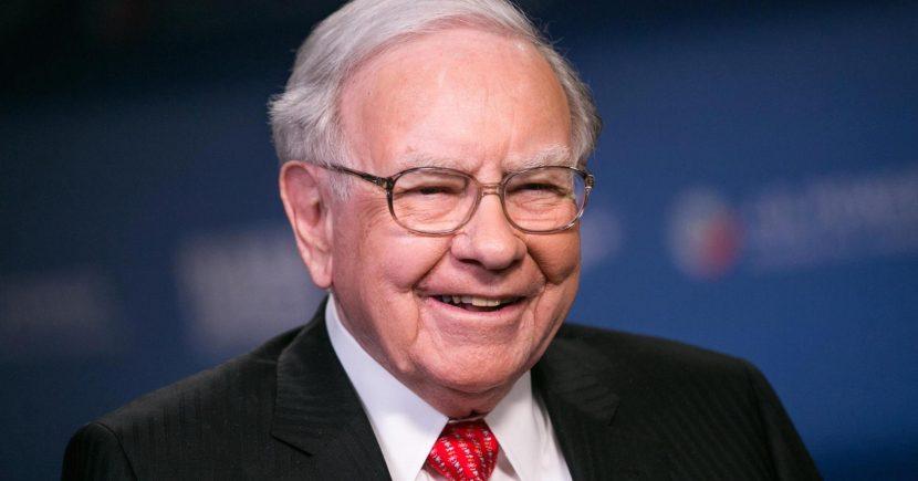 Warren Buffett recomienda dejar de intentar construir la carrera perfecta