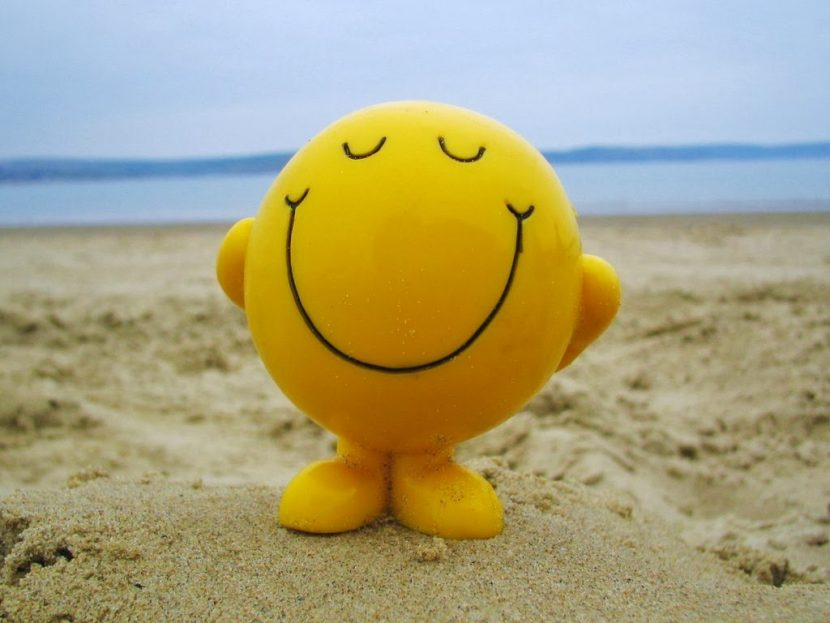 Algunas cosas que nunca debes olvidar para ser feliz