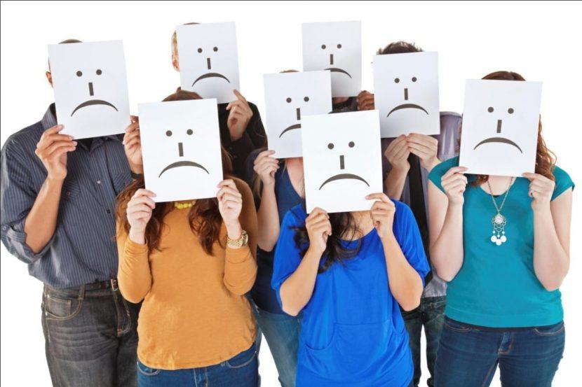 Cómo tratar con clientes insatisfechos: la estrategia de 2 pasos