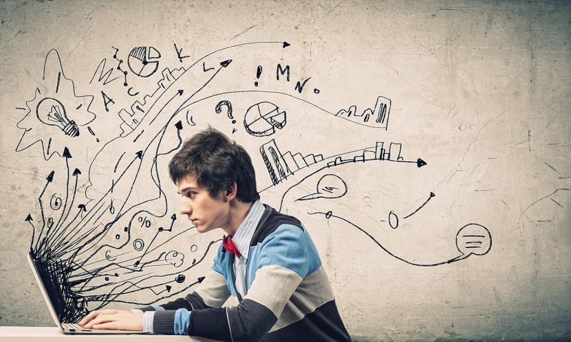 Idear, innovar, emprender