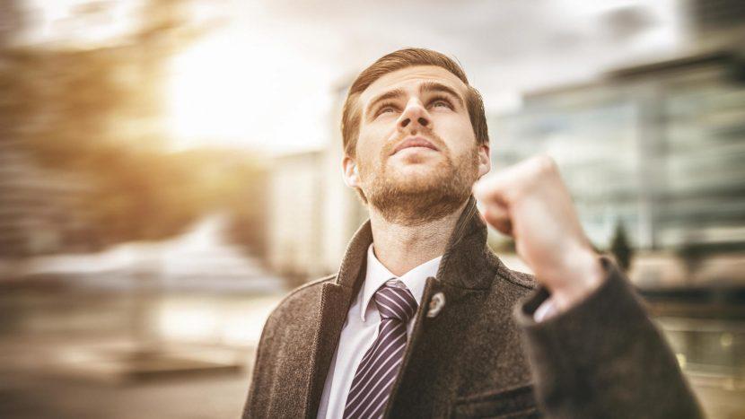 Usar estas 3 palabras puede ayudarte a ser más exitoso