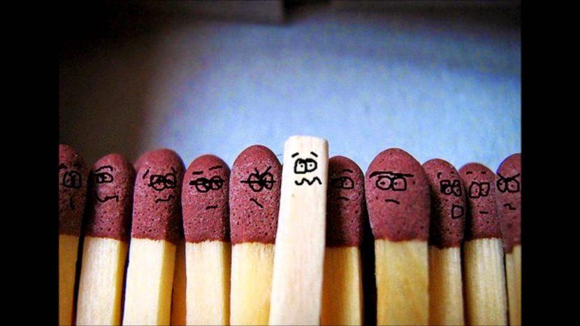 ¿Te afecta demasiado la opinión de los demás? 5 pasos para superar el miedo a las criticas