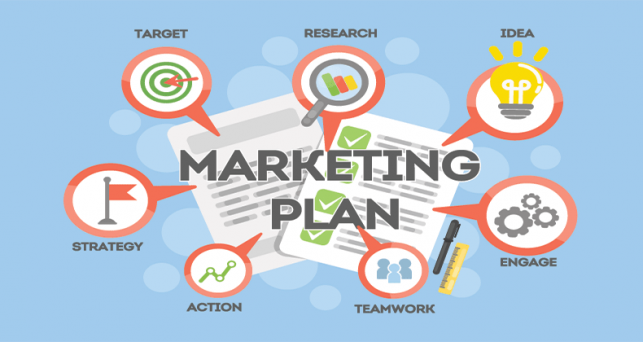 7 pasos para crear un Plan de Marketing Digital