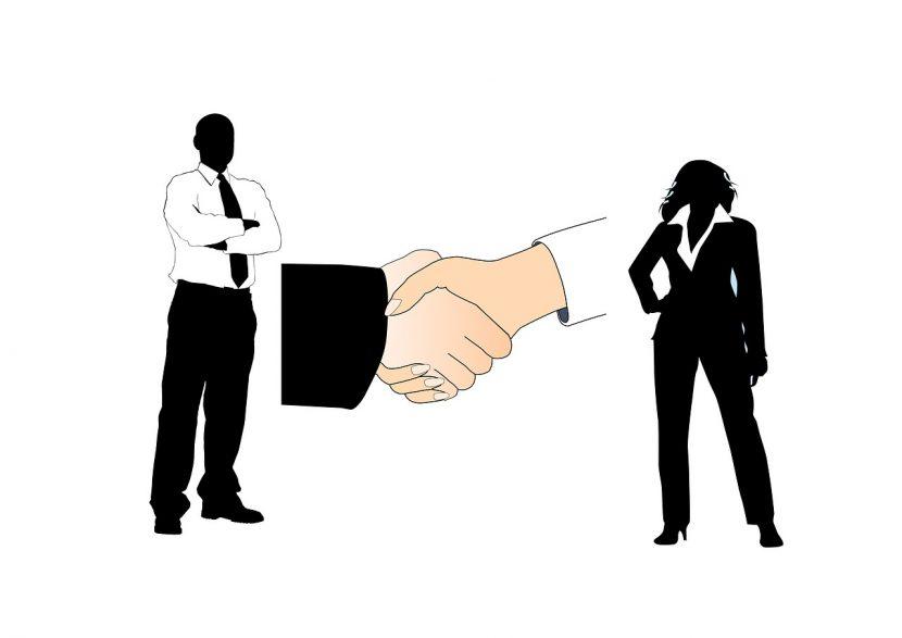Socios: La base del negocio