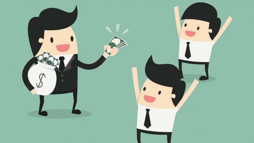 Familias empresarias: cómo definir el sueldo de cada uno de los hermanos