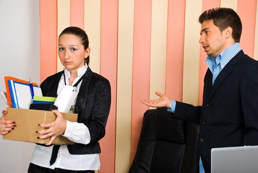 5 Errores que cometen las empresas y alejan a los trabajadores
