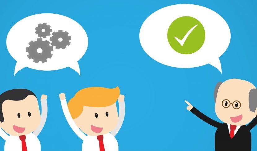 El arte de delegar como clave en el liderazgo