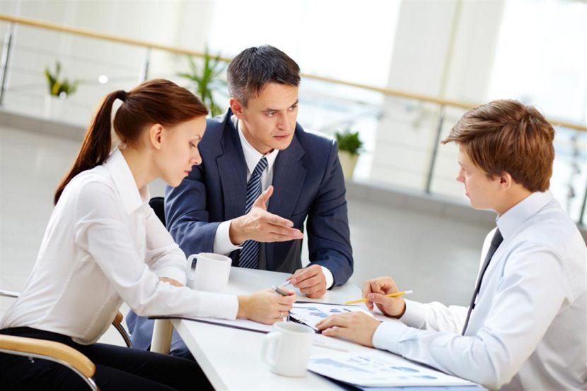 Fundamentos del coaching