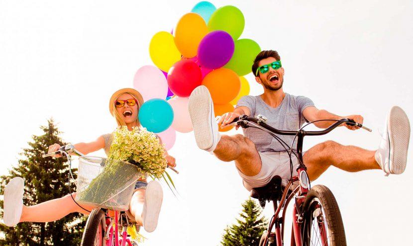 Las personas más felices toman esta decisión clave sobre cómo gastan su tiempo