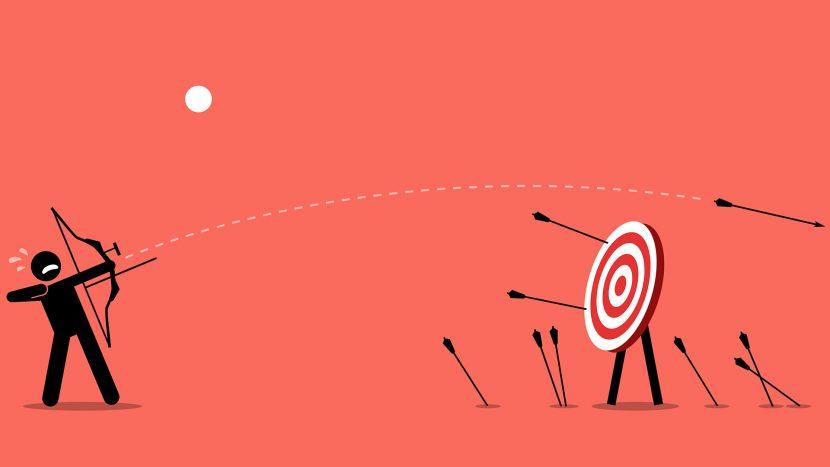¿Por qué los objetivos de comienzo de año terminan fracasando en tantos casos?