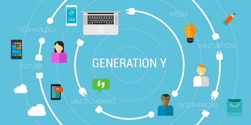 Los jóvenes que cambian las reglas: generación Y