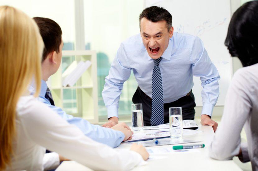 Mandos mediocres: un lastre para las empresas