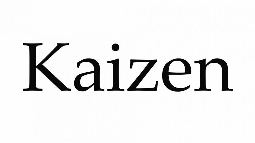 Teoría y preguntas sobre Kaizen