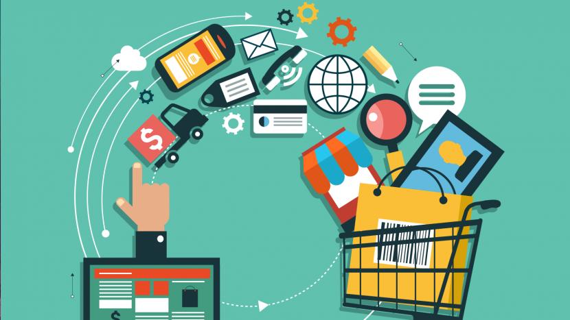 Comercio electrónico. Ventajas de Vender por Internet