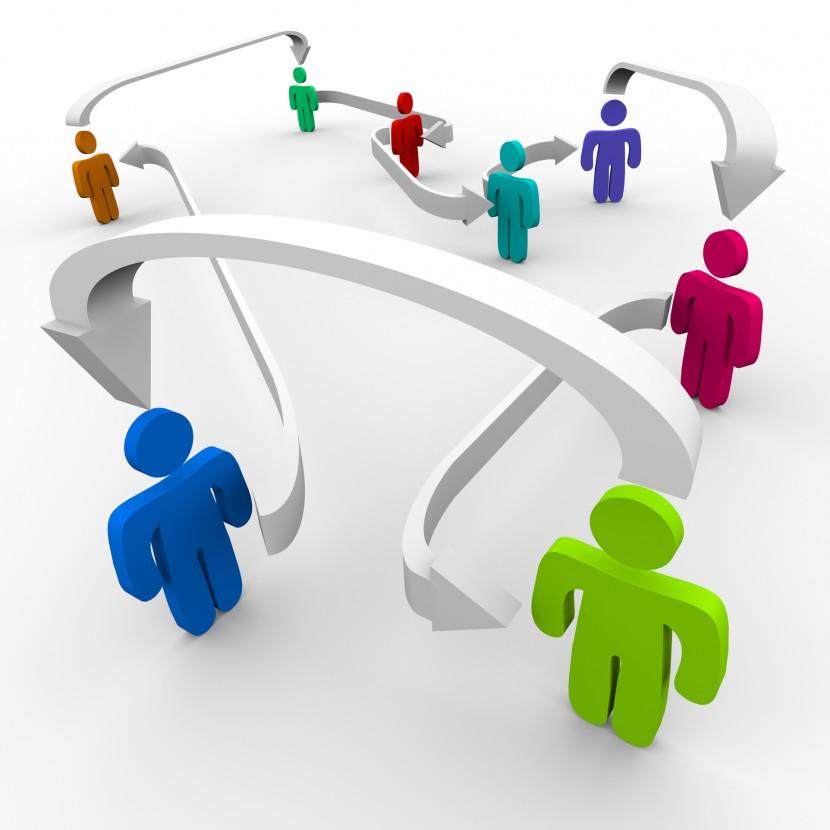 Las nuevas estructuras y desafios del management en la gerencia general
