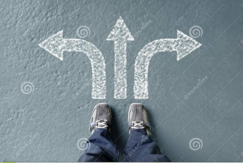 3 decisiones que debes tomar hoy para tener control de tu vida