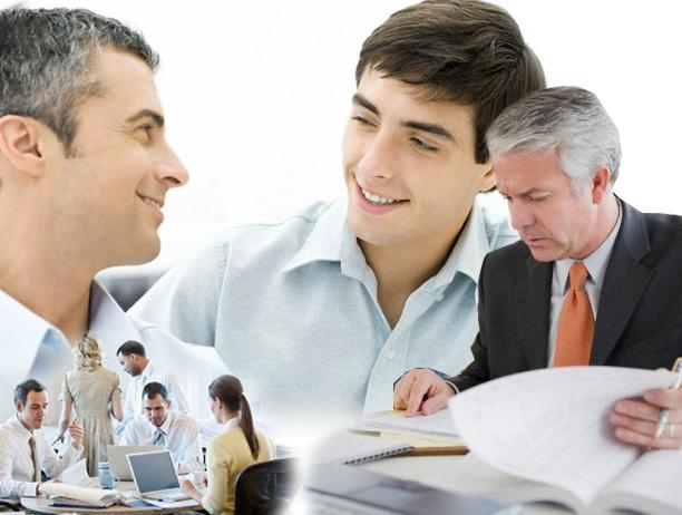 La relación entre la empresa y la familia