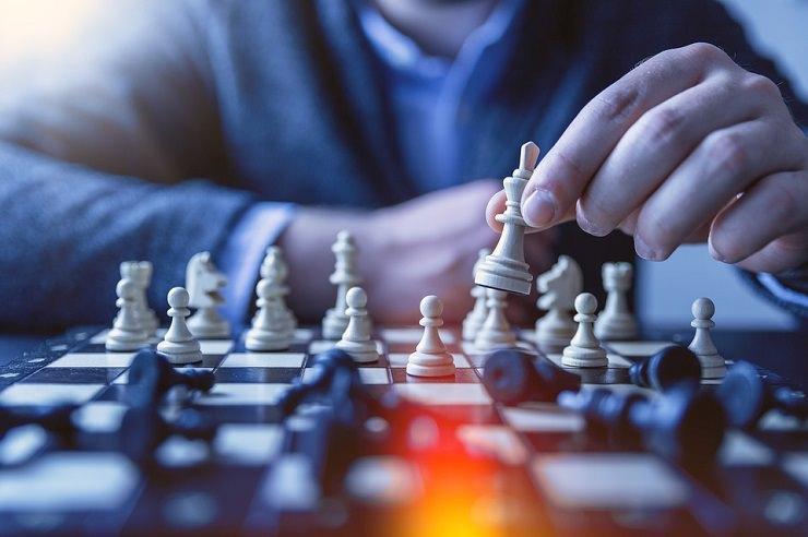La importancia estratégica de asumir la iniciativa y tomar control