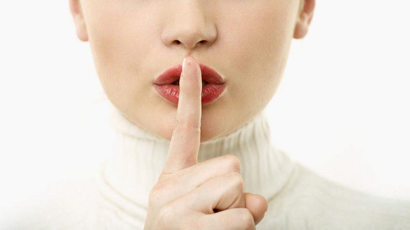 """""""El silencio es esencial para regenerar nuestro cerebro"""""""