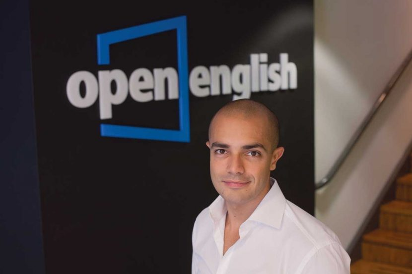 La historia de Open English, la startup venezolana que conquistó Silicon Valley
