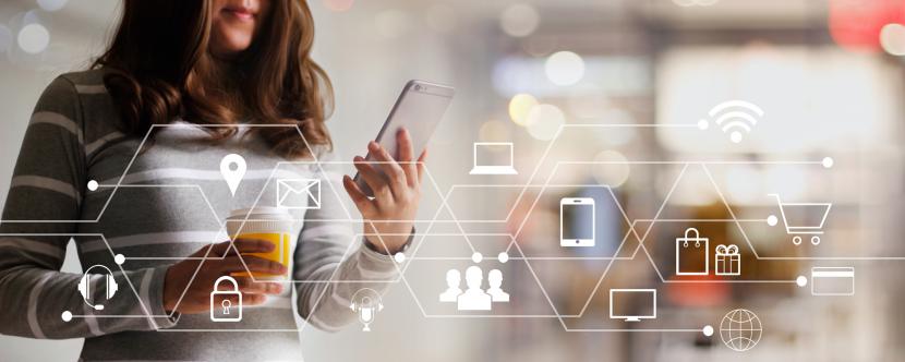 Transformación digital en la experiencia del cliente