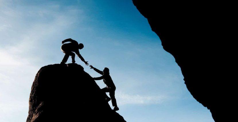 """""""Un líder debe ser buena persona y tener pasión por ayudar"""""""