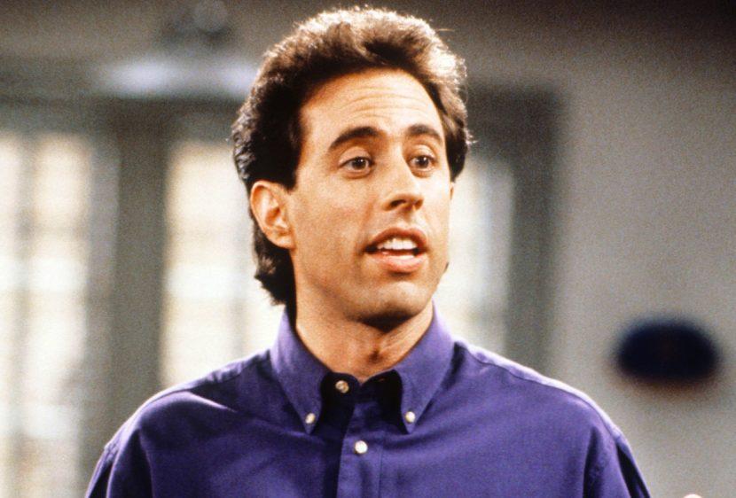 El secreto de productividad de Jerry Seinfeld